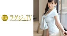 ラグジュTV 025 さき 35歳 主婦
