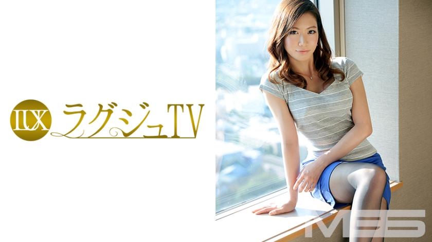 ラグジュTV 089 椿由衣
