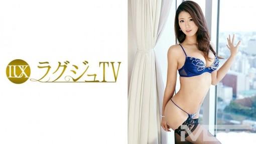 ラグジュTV 177 神谷円果 32歳 元モデル