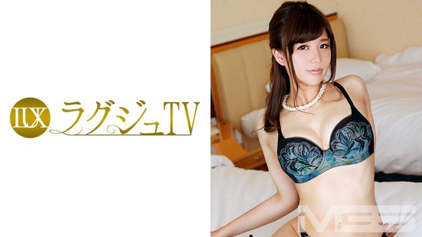 ラグジュTV 206 五十嵐久美子