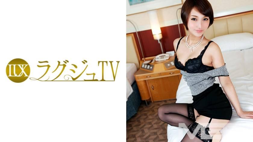 ラグジュTV 204 黒崎彩