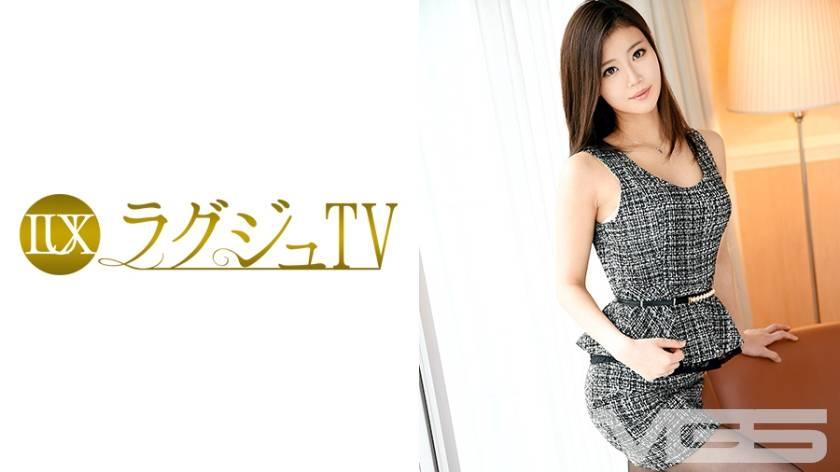 ラグジュTV 214 北村遥