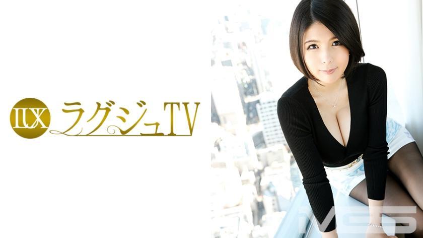 ラグジュTV 246 福咲れん