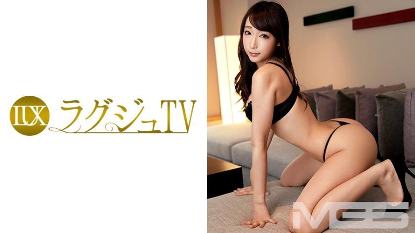 ラグジュTV 236 蓮実クレア