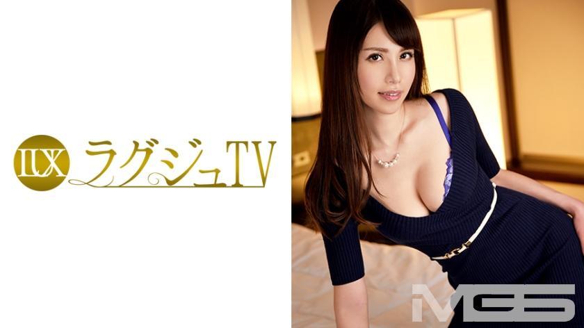 ラグジュTV 255 江川真希