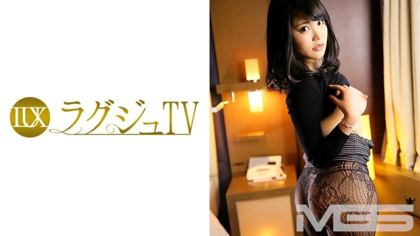 ラグジュTV 266 本多恵