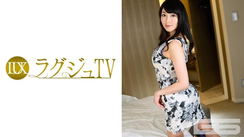 ラグジュTV 261 前沢小百合