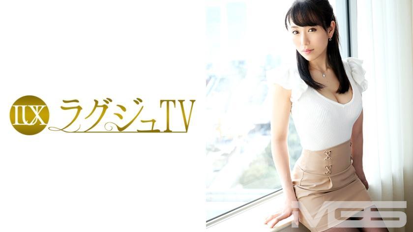 ラグジュTV 272 富田伊織