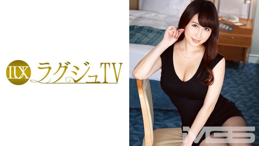 ラグジュTV 297 香澄梨桜