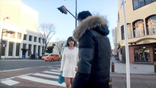 マジ軟派、初撮。641 in福島 チームN-03