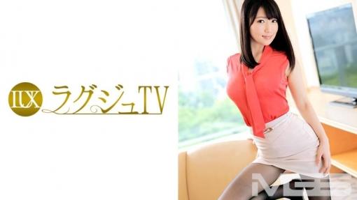 ラグジュTV 352 中川綾音