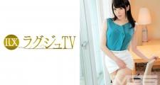 ラグジュTV370 白井環