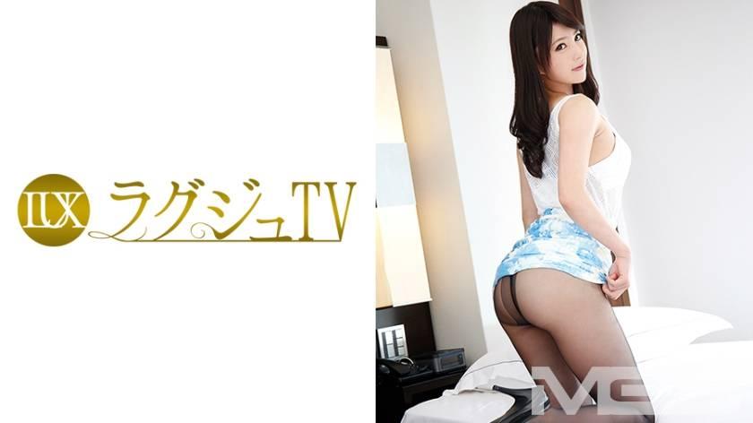 ラグジュTV 381 高野春香