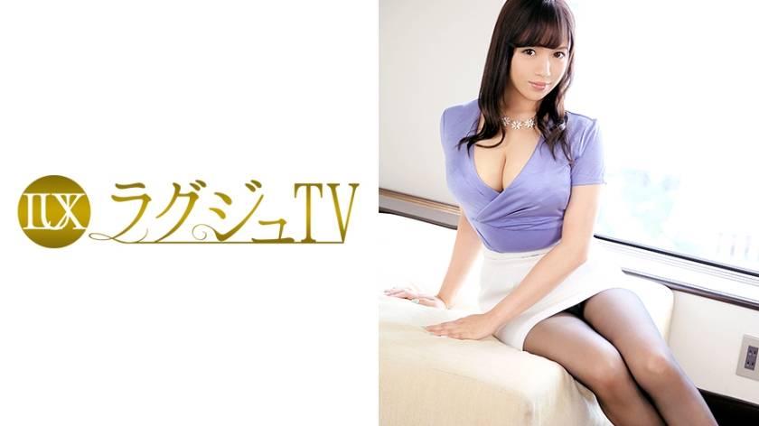 ラグジュTV 408 菜津子