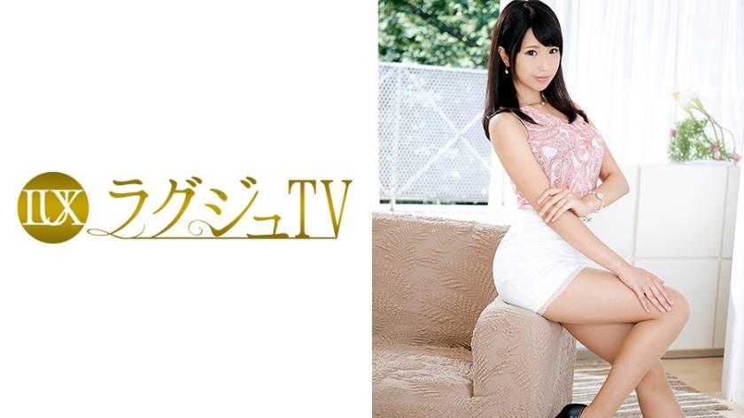 ラグジュTV 410 川合美咲
