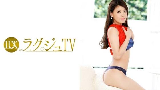 ラグジュTV 415 長谷川ゆき