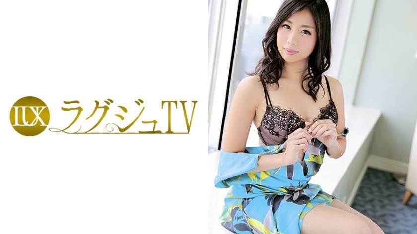 ラグジュTV 429 寺川舞 33歳 ダンス振付師