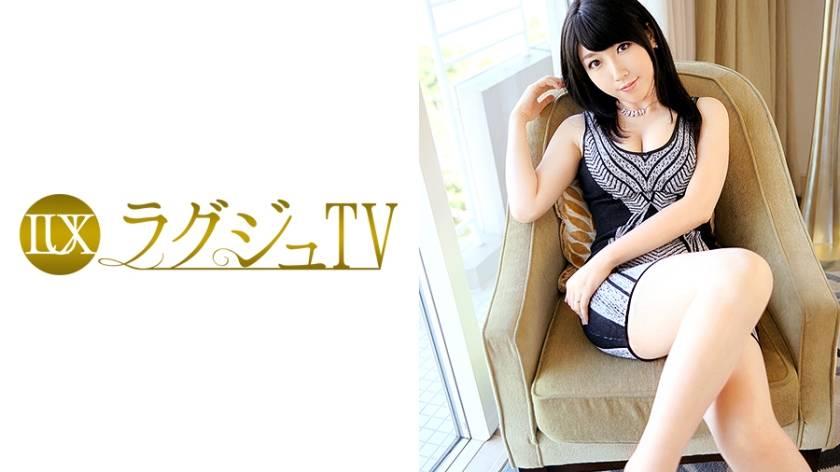 ラグジュTV 424 桐谷真緒