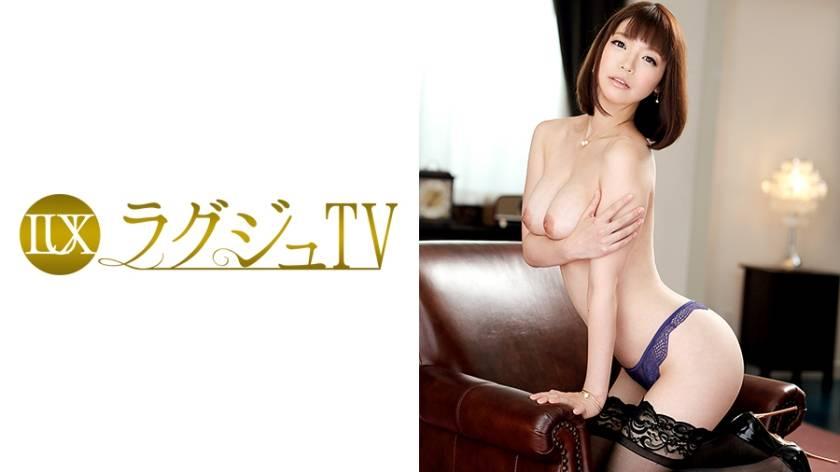 ラグジュTV 446 熊代彩 35歳 茶道講師