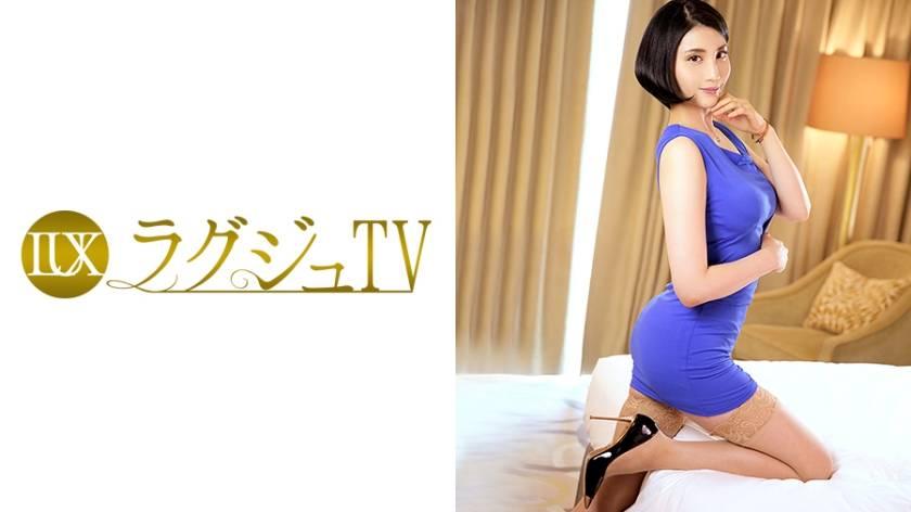 ラグジュTV 456 高坂麗子 35歳 元CA