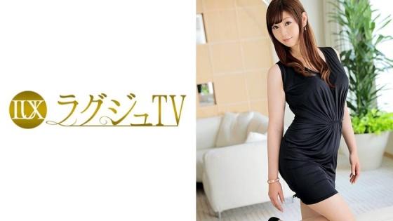 ラグジュTV 466 暁玲華 35歳 ピアノ講師