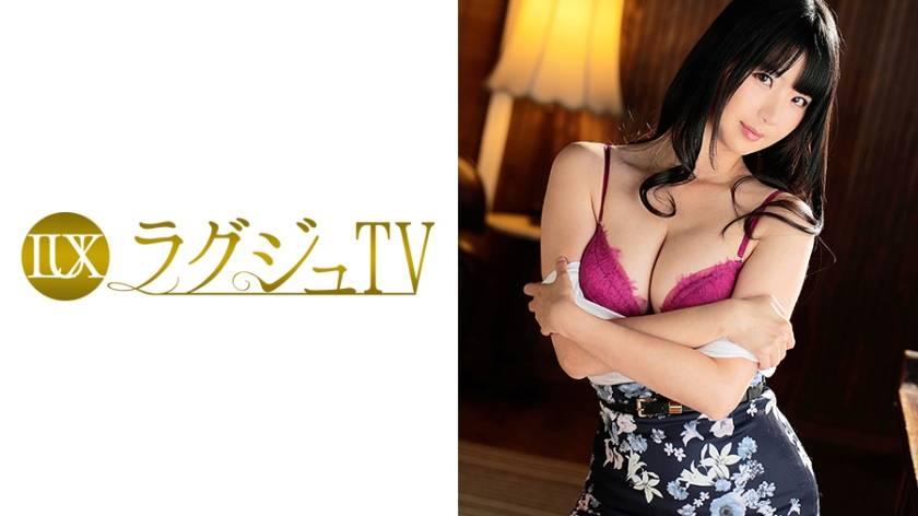 ラグジュTV 487 宮原咲子 32歳 元エステティシャン