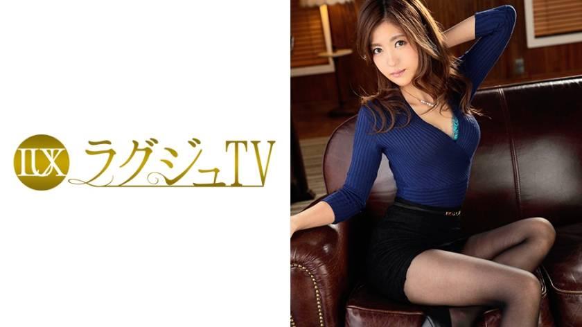 ラグジュTV 486 寺口早苗 35歳 広告代理店