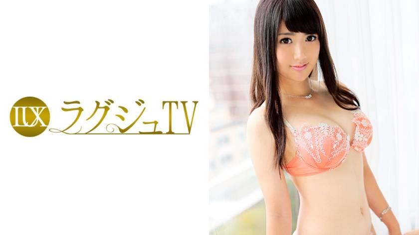 ラグジュTV 499 西野美月 26歳 旅館仲居