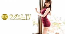 ラグジュTV 494 高橋由美 25歳 キャビンアテンダント