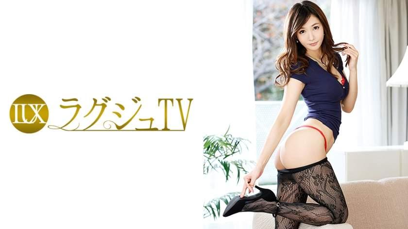 ラグジュTV 515 河原優子 33歳 動物調教師