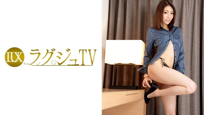 ラグジュTV 507 工藤真衣 31歳 某ファッションメーカー営業部長
