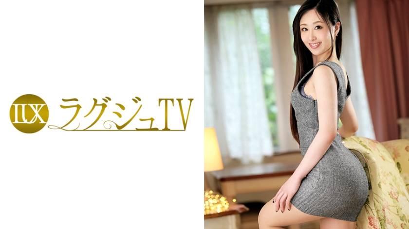 ラグジュTV 519 西森由佳 25歳 舞妓