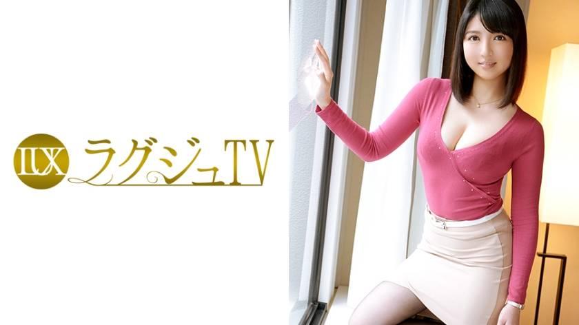 ラグジュTV 522 新田梓 26歳 弁護士見習い