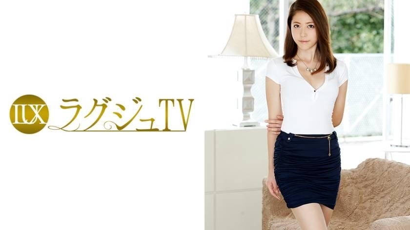 ラグジュTV 537 伊藤ゆう 27歳 グルメ雑誌の編集
