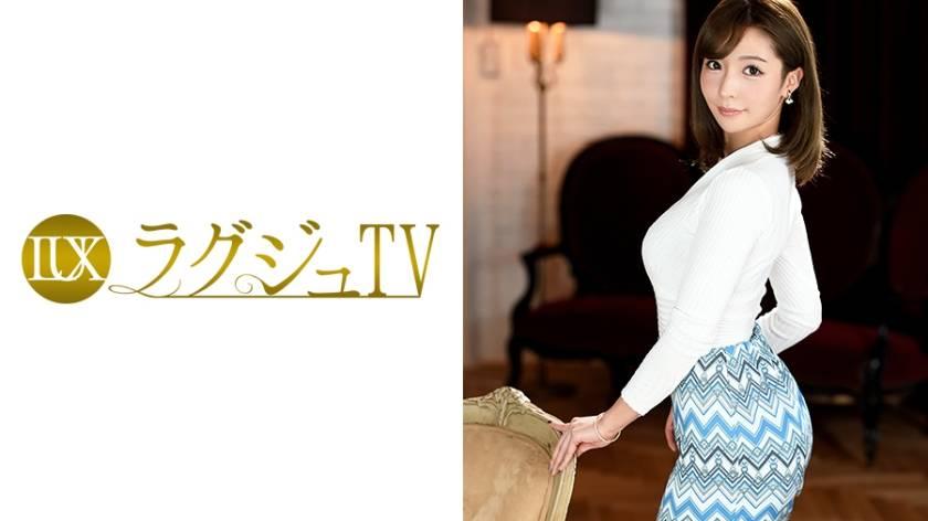 ラグジュTV 528 岡崎なつめ 23歳 大学院生