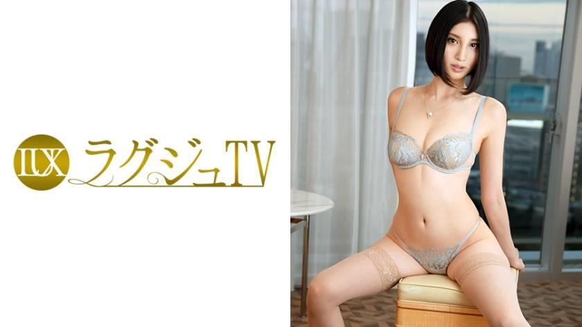 ラグジュTV 536 高坂麗子 35歳 元CA