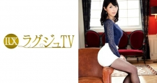 ラグジュTV 562 早坂恵理 31歳 音楽教師