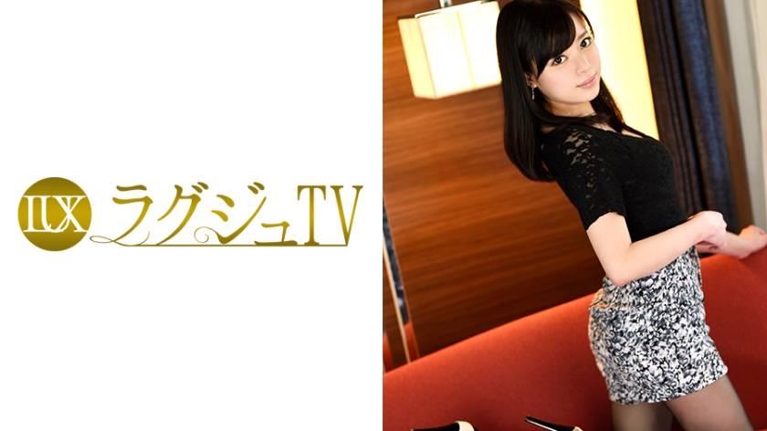 ラグジュTV 568 堀内麻衣 25歳 実家の料亭手伝い