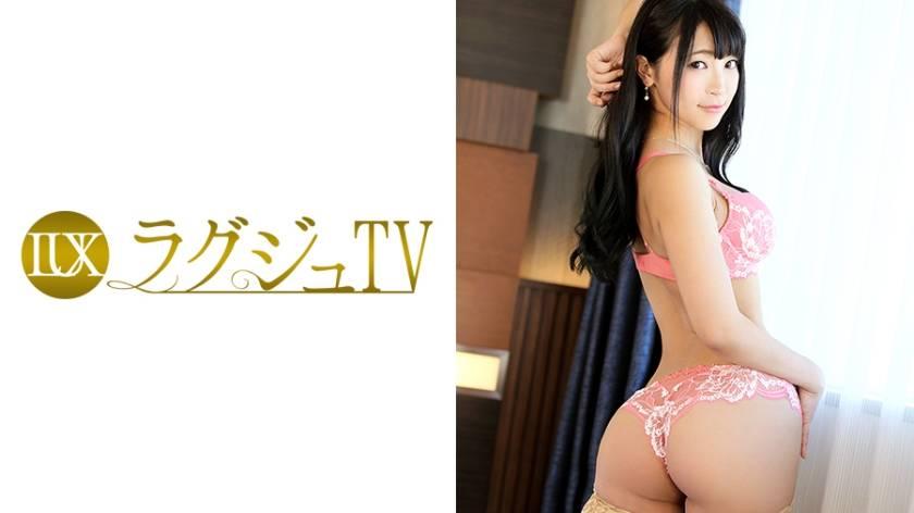 ラグジュTV 555 望月みく 29歳 旅行コーディネーター