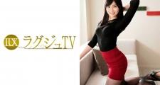 ラグジュTV 566 坂井麻里佳 27歳 歌手