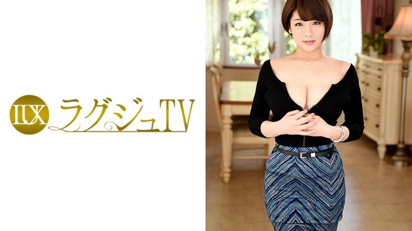 ラグジュTV 604(沢井美久 28歳 水泳講師)