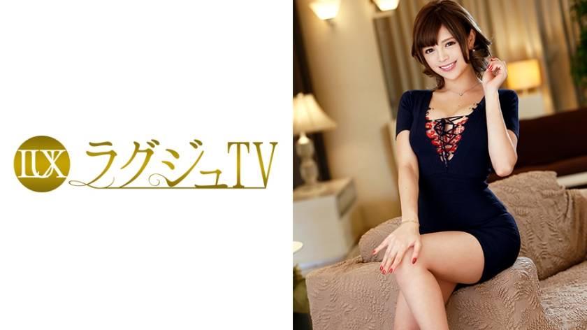 ラグジュTV 600 桜 26歳 ダンス講師