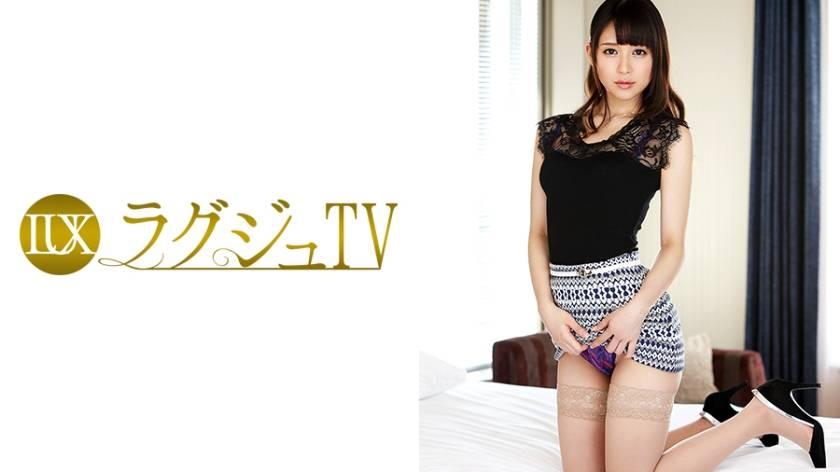 ラグジュTV 594 佐藤麻里子 24歳