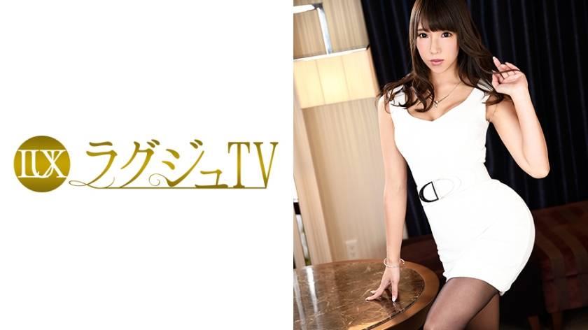 ラグジュTV 610 小西雪乃