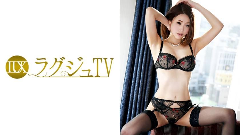 ラグジュTV 603(矢野仁美 31歳 元看護師)