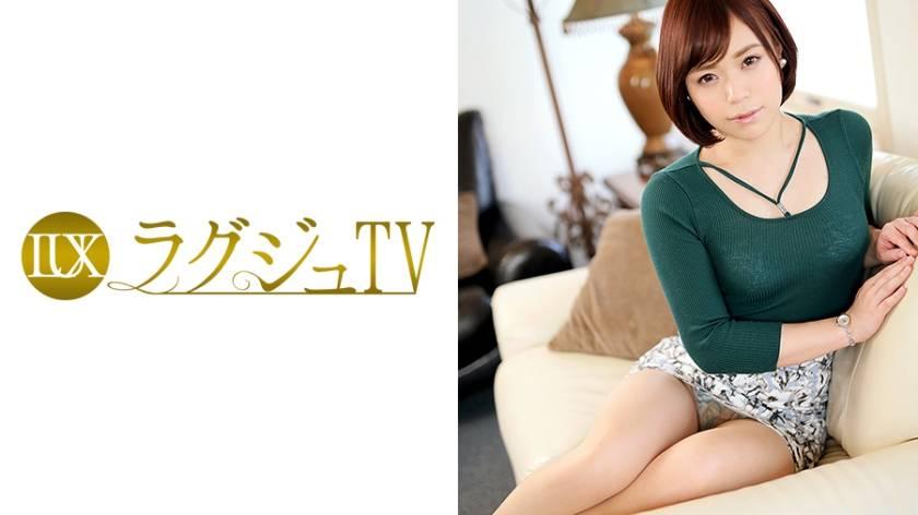 ラグジュTV 612 白河亜麻音