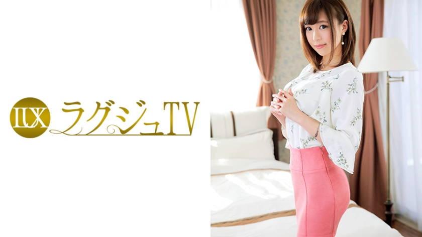 ラグジュTV 621 加藤美咲 30歳 劇団員