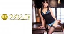 ラグジュTV 628 佐藤梨沙 24歳 ジュエリー販売