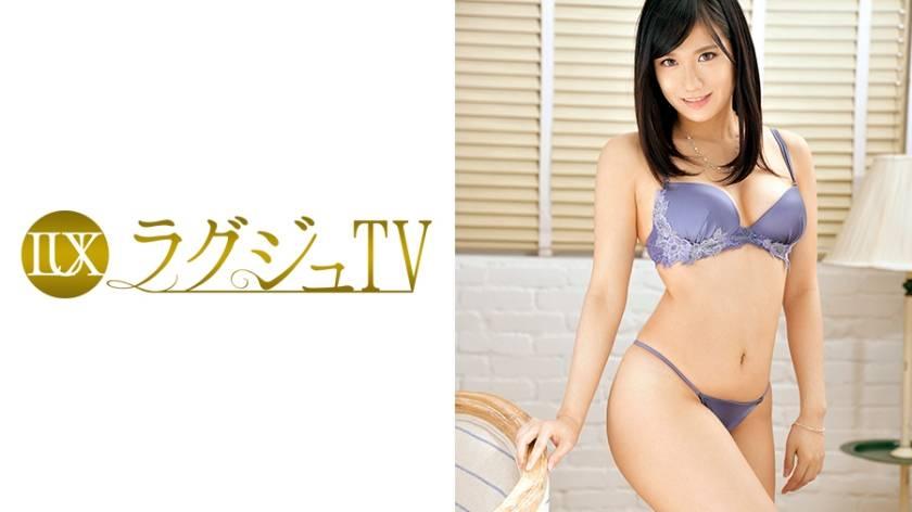 ラグジュTV 617 理恵 30歳 ダンス振付師