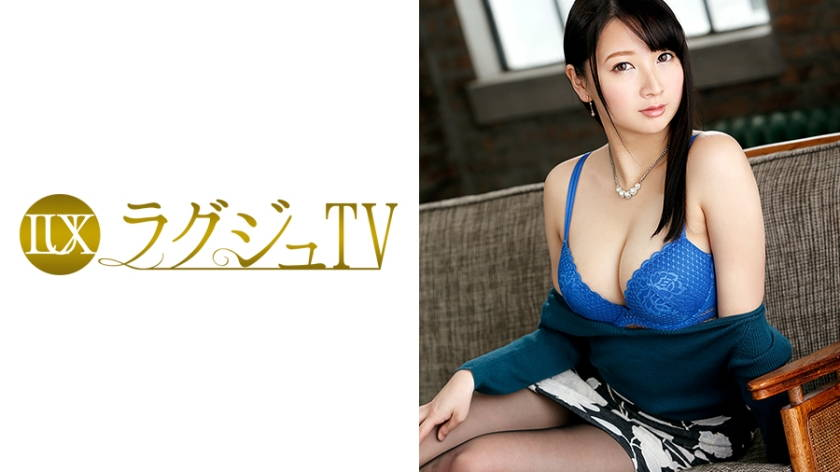 ラグジュTV 625 三浦由樹 23歳 音大生